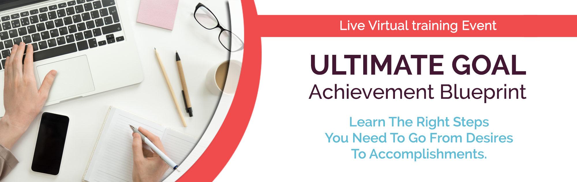 Ultimate goal achievement blueprint webinar ebere akadiri malvernweather Images