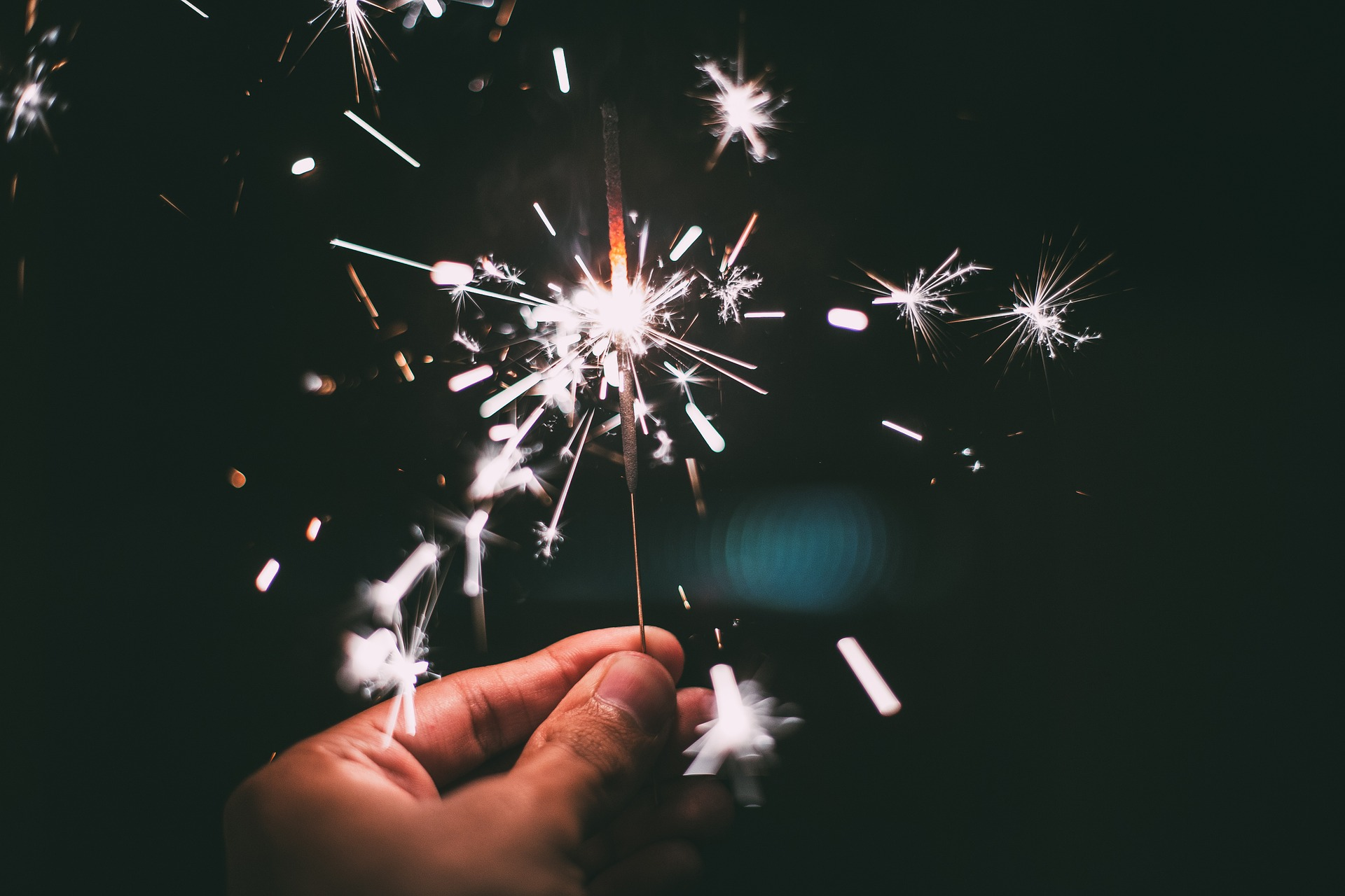 Wishes for The New Year: Make Them Come True