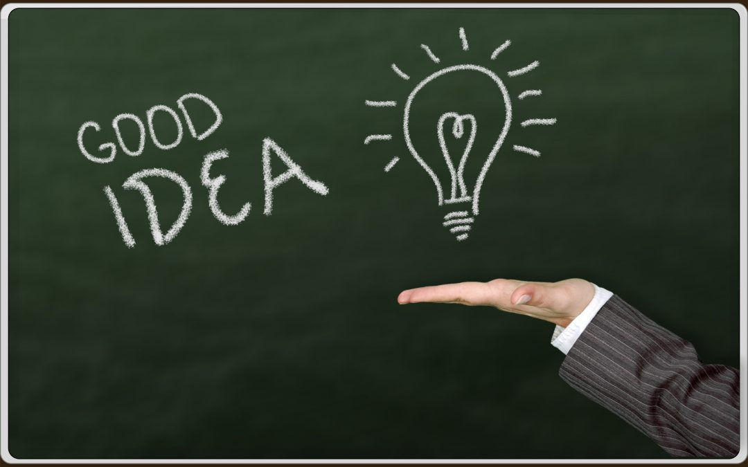 5 Things You Need To Do To Come Up With A Great Business Idea