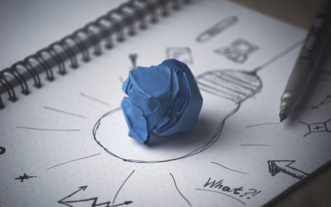 DESIGN YOUR STRATEGIC BUSINESS BLUEPRINT